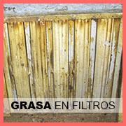 FILTROS / PLENUM